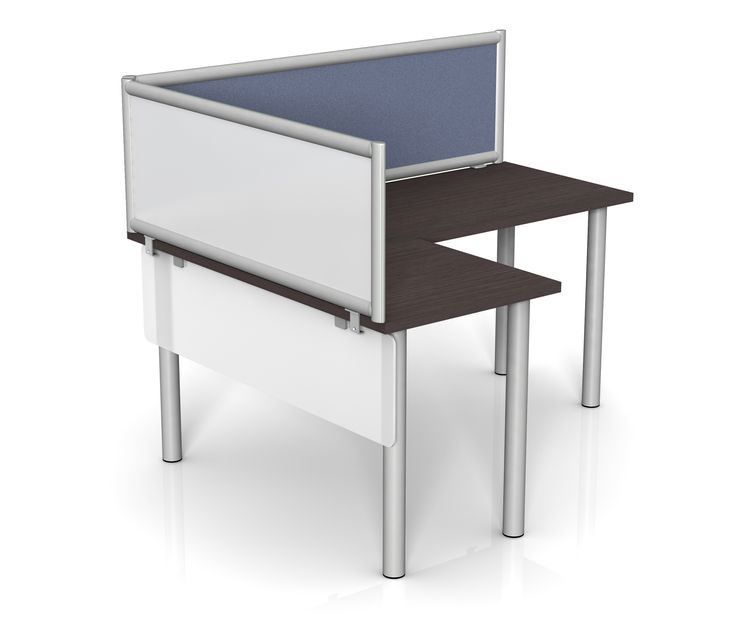 Modern Desk Dividers, Desk Partitions U0026 Desk Screens For Offices And  Classrooms. Merge Works Offers A Selection Of Table Dividers And Desk  Partition Screens ...