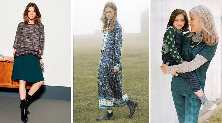 Moda española OI'15: Masscob,Purificación Garcia y Nice Things - http://www.bezzia.com/moda-espanola-oi-15-masscob-purificacion-garcia-nice-things/