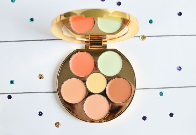 Best Ideas For Makeup Tutorials    Picture    Description  tarte – Wipeout Color Correcting Palette   11 Color Correcting Makeup Products that Work Like Magic, check it out at makeuptutorials.c…    - #Makeup https://glamfashion.net/beauty/make-up/best-ideas-for-makeup-tutorials-tarte-wipeout-color-correcting-palette-11-color-correcting-makeup-products-t-3/