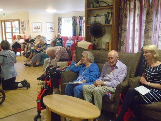 Senior citizen homes  For long senior citizen homes have been just residential homes. These are regularized houses in regularized neighborhoods.   #seniorcitizenaphomes