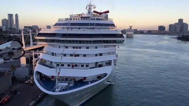 The New App for Speedy Debarkation of  Cruise Ships Receives Excellent Reviews