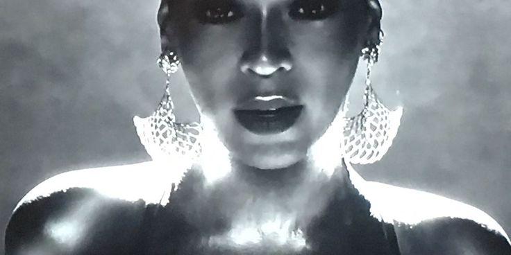 Beyonce New Album Lemonade