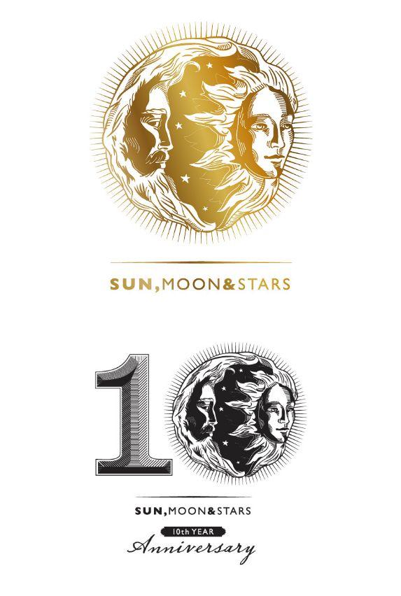 Sun, Moon&Stars.. Identity redesign...