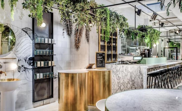 Michelin-starred chef Matt Gillan has opened his long-awaited debut restaurant inside of the Brighton institution Kemptown's Red Roaster coffee shop. Investing £1m into the site has allowed for a stylish revamp of the space by Australian interior desig...