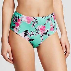 High waisted bikini target