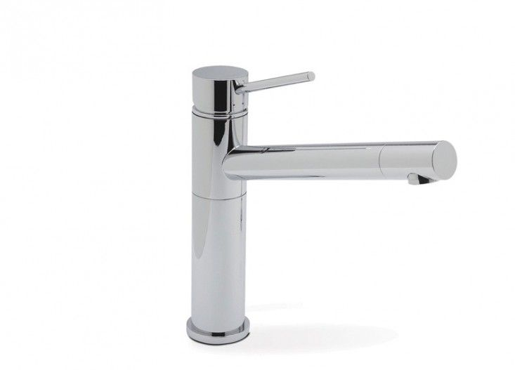 10 easy pieces goto modern kitchen faucets - Blanco Faucets