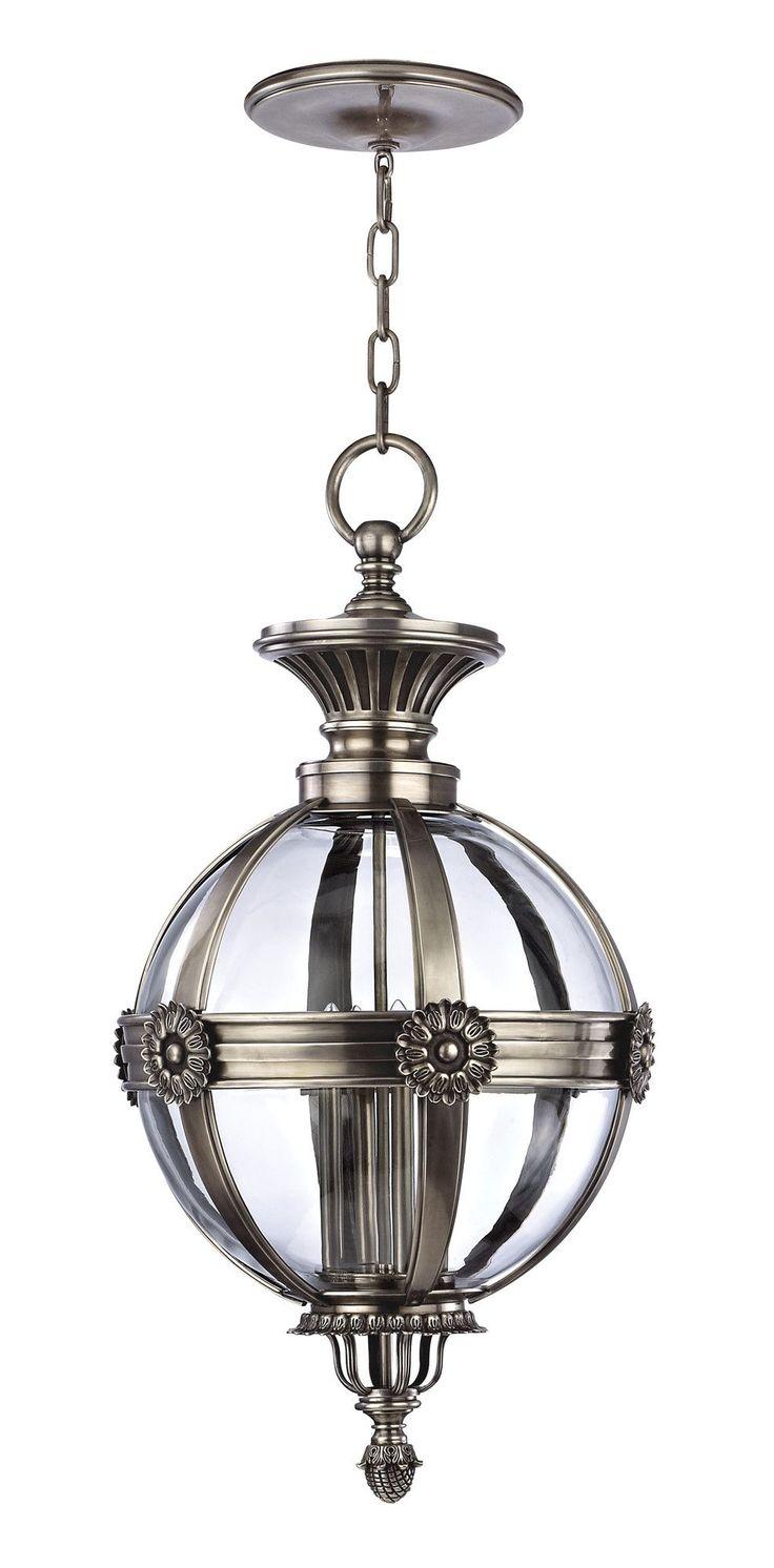 Marietta 4 Light Pendant