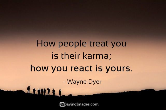 Karma Quotes Sayings: Best 25+ Bad Karma Quotes Ideas On Pinterest