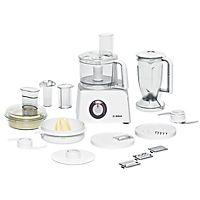 Placera denna stilrena matberedaren i ditt kök och låt matlagningen bli ett nöje.