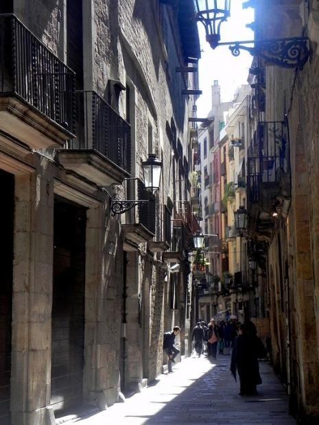 9 cosas que debes hacer cuando visitas Barcelona