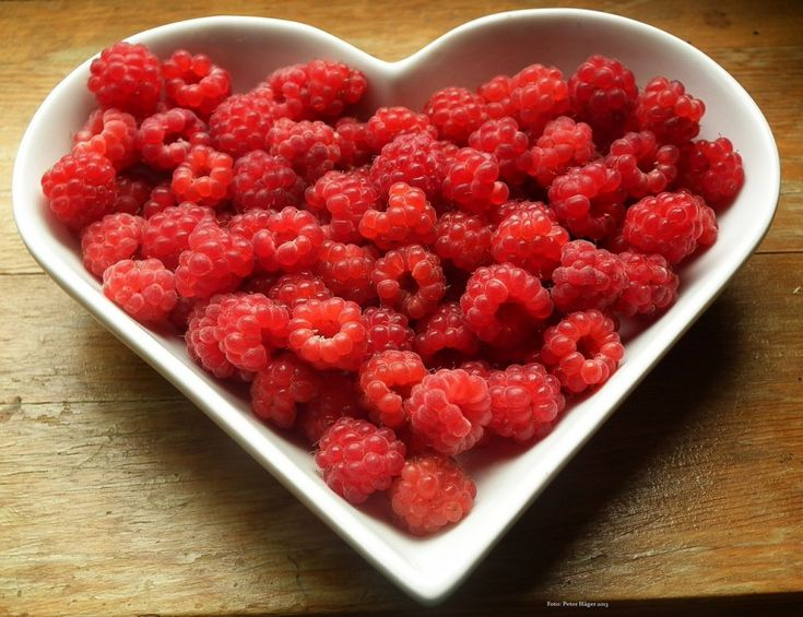 #Raspberries can help you to build muscle! #Muscle #Building #Food That Might Surprise You - Toat