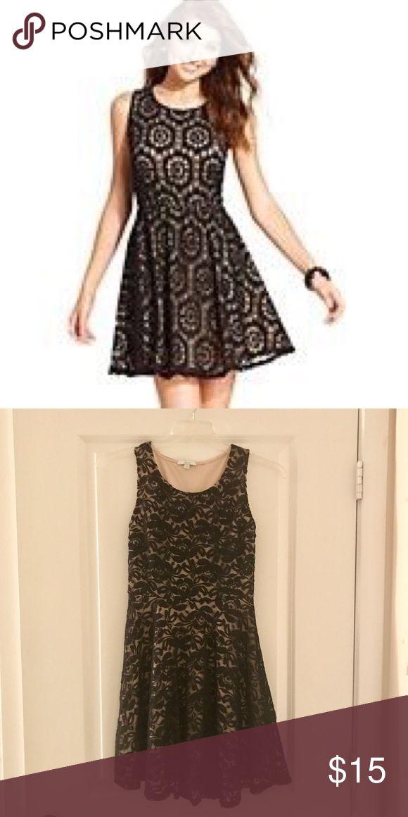 Black skater dress Black skater dress for sale! Nordstrom Dresses Mini
