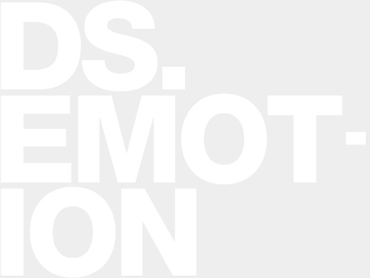 Branding, marketing and digital specialist | Leeds and London creative agency | DS.Emotion