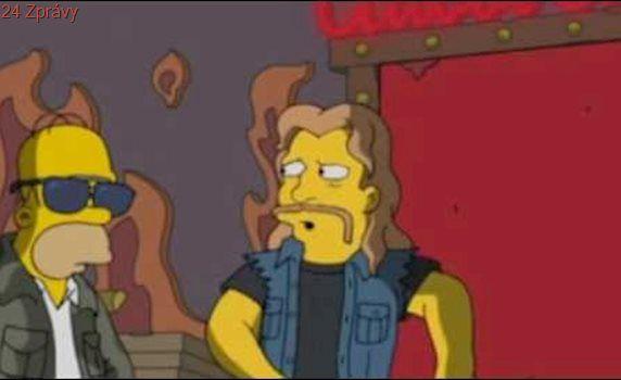 Simpsonovi nejnovější díl 28x06 Kouč K [2/2]