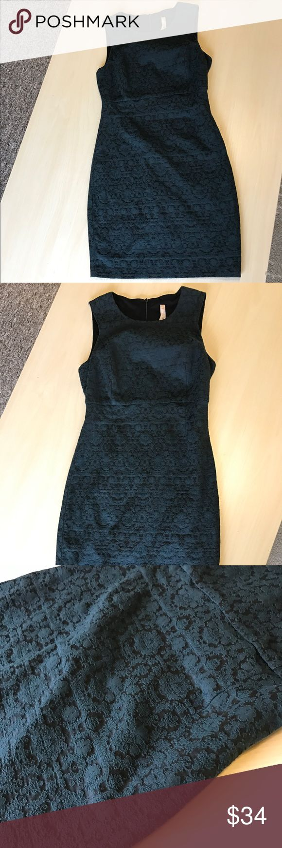 Bailey 44 sleeveless dress Bailey 44 Sleeveless Jacquard sheath dress from anthropologie. Size XS. Excellent, like new condition. Fully lined, hidden back zipper. Tailored bust. Just a beautiful fit that the Bailey 44 brand is so well known for. Anthropologie Dresses Mini
