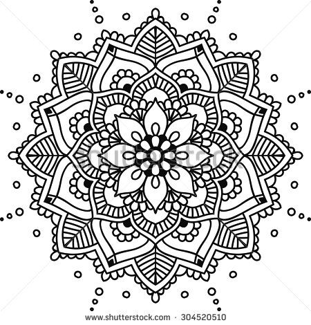 34 Best Images About Mandala On Pinterest