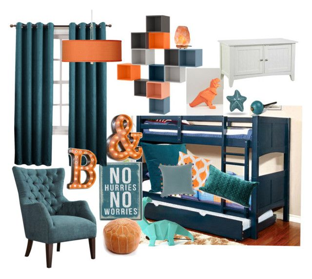 """""""Untitled #12"""" by zsuzsa-szekely on Polyvore featuring interior, interiors, interior design, home, home decor, interior decorating, House of Disaster, Disaster Designs, Primitives By Kathy and Trinca-Ferro"""