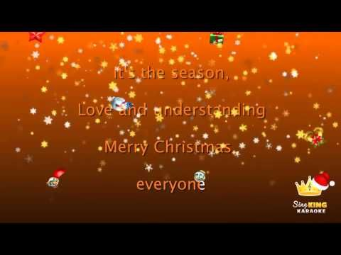 Download MP3: http://www.karaoke-version.com/mp3-backingtrack/slade/merry-xmas-everybody.html Sing Online: http://www.karafun.com/karaoke/slade/merry-xmas-ev...
