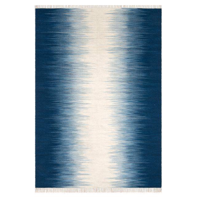 Compre Tapete com tecelagem plana motivo kilim, em lã, Lilus Tapetes na La Redoute. O melhor da moda online.