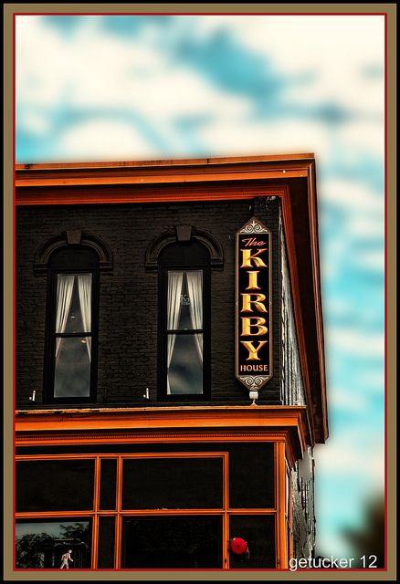 Kirby House Grand Haven MI   Flickr - Photo Sharing!