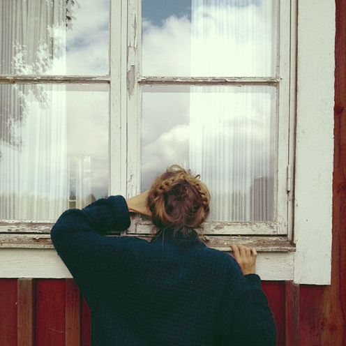 : Well Travel, Country Houses, Inspiration, Old Farms Houses, Updo Hairstyles, Farmhouse, Rear Window, Hair Style, Braids Hair