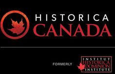 Canadian Heritage Minute Videos! I loved these videos when I was a kid!