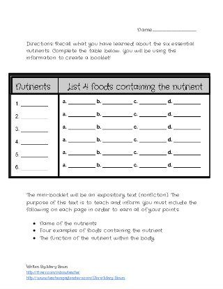 Best 25+ Facs lesson plans ideas on Pinterest Health teacher - health lesson plan