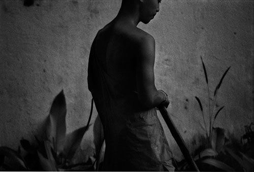 Anita Andrzejewska, Myawaddy, Burma, 2010