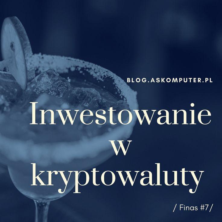 W ostatnich miesiącach jest coraz głośniej o nowej metodzie inwestowania w świecie kryptowalut. Mowa w tym przypadku o ICO, czyli initial coin offerings. Wspominałem już nieraz o tym na blogu, a teraz najwidoczniej za ICO zabrały się fundusze inwestycyjne.   #blockchain #giełdakryptowalut #ico #inwestowanie #kryptowaluty #bitcoin #ethereum #technologia #it #informatyka #zarabianie #hajs