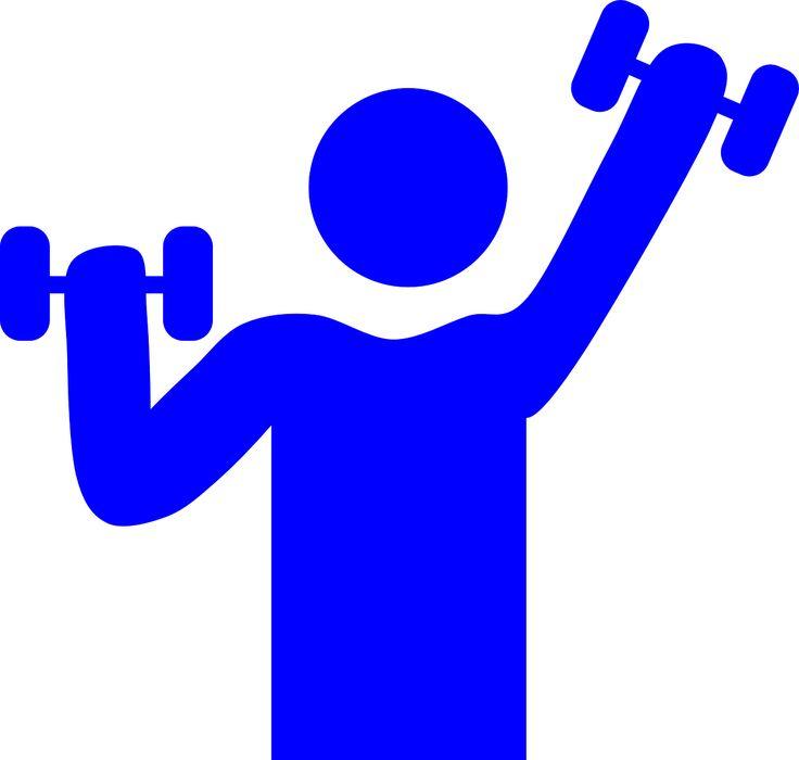 Naturlig Hälsa - Jordnära och enkelt för alla: Bygg muskler och bränn fett på rätt sätt.