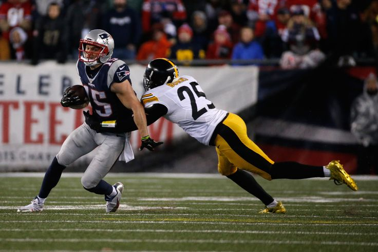 Even after draft, ESPN identifies cornerback as biggest Steelers' weakness