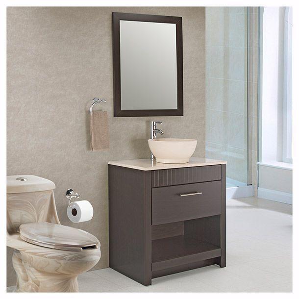 de la pared del baño, Muebles para baño y Espejos de vanidad de