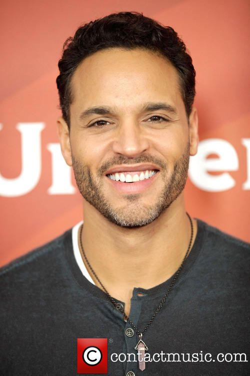Who Is Daniel Sunjata | Daniel Sunjata NBCUniversal's '2013 Winter TCA Tour' Day 2 at Langham ...