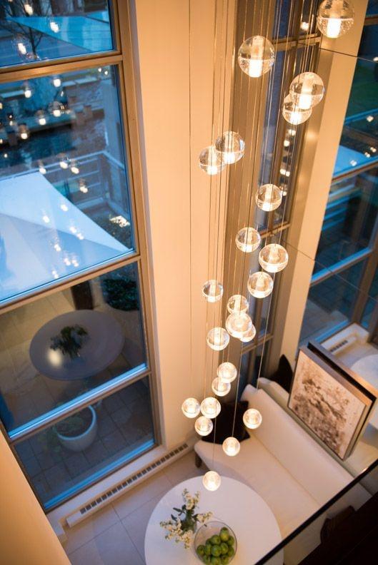 P | Bocci Lighting In Breakfast Nook. Northwest Design Awards Winner 2014   Part 47