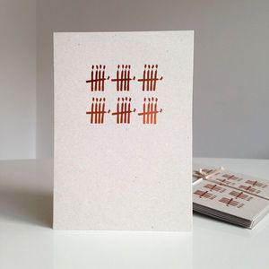 Special Age 30th Birthday Card