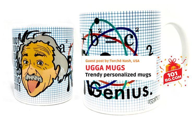 UGGA Mugs – USA