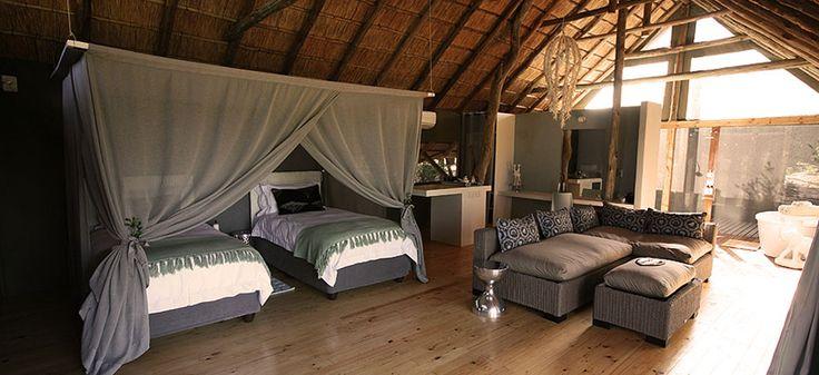 Zimbabwe Lodge Victoria Falls River Lodge