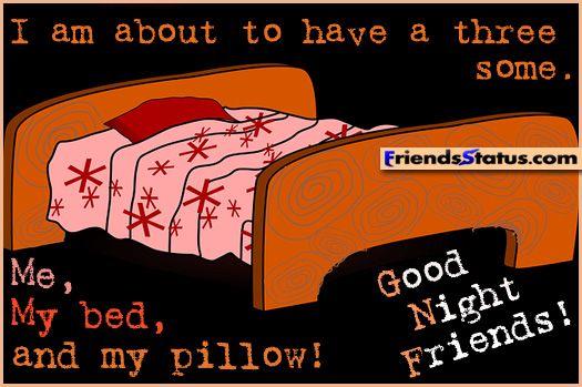 www.good night friends.com | Good Night Friends Quotes
