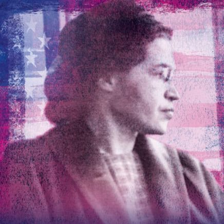 ROSA, a new musical based on the life of Rosa Parks, is in development in London, written by Victoria Gimby (book and lyrics) and Stuart Matthew Price (music and lyrics). The musical will follow Parks's life story from her time as a seamstress to her time as a major leader in the civil-rights movement, including, of course, the pivotal moment when she refused to give up her seat to a white passenger on a bus