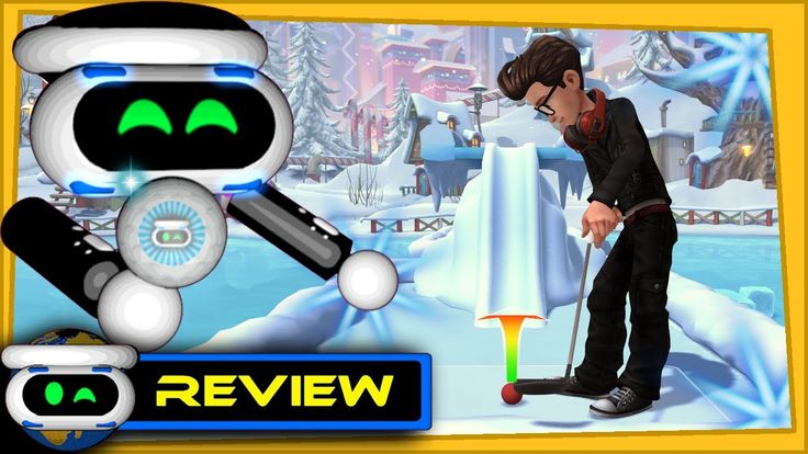 Infinite Minigolf PSVR Review https://www.youtube.com/watch?v=O_bn2WlgpLk&t=2s #gamernews #gamer #gaming #games #Xbox #news #PS4