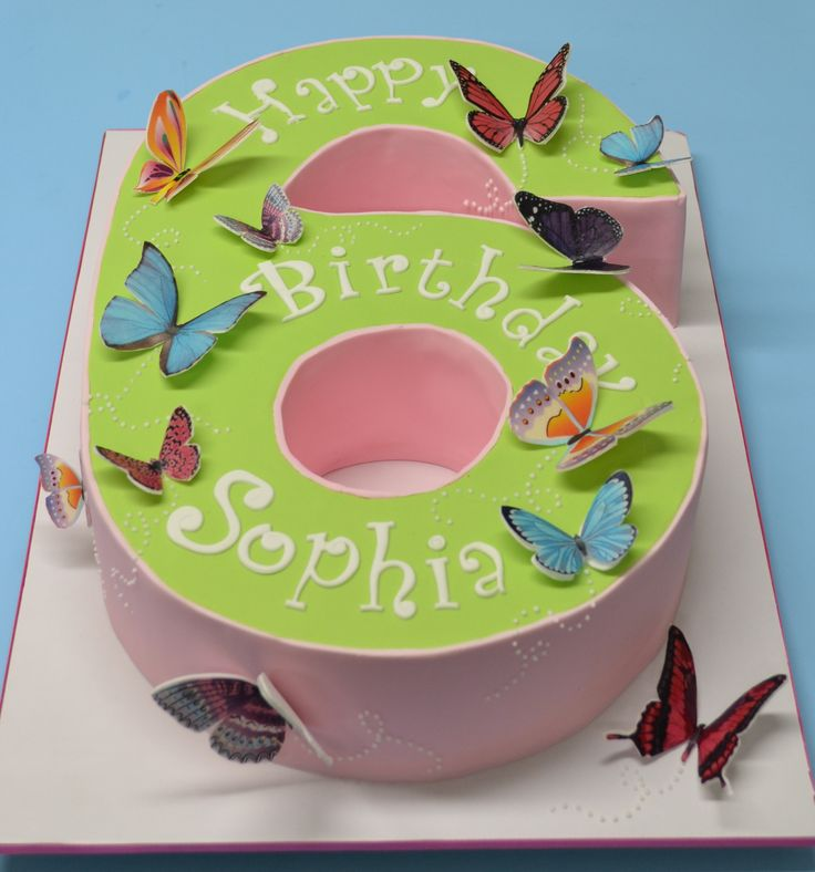 ... Number cakes  Pinterest  Number birthday cakes, Birthday cakes and