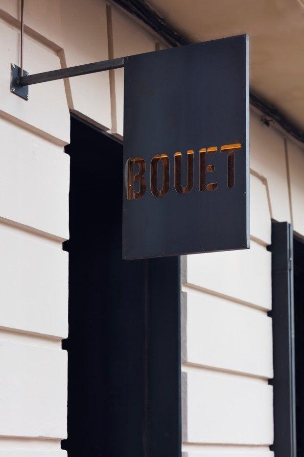 Bouet Restaurant en Valencia ©AlfonsoCalza Diario Design 14