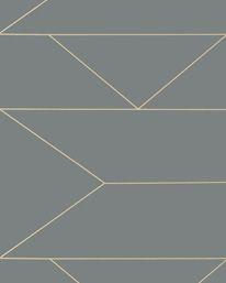 Lines Grey från Ferm Living