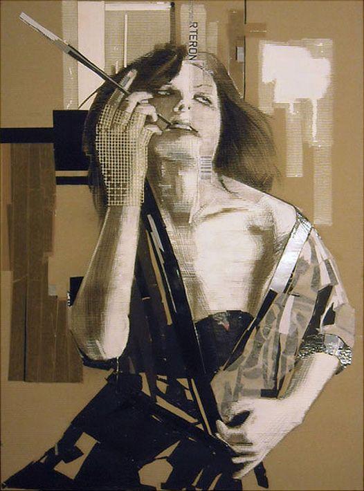 Artist - Sonia Ceccotti - Pisa, italy
