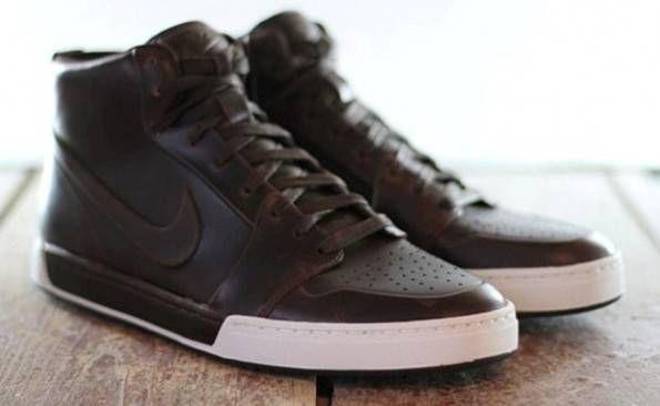 "#Nike Air Royal Mid VT ""Antique Brown"""