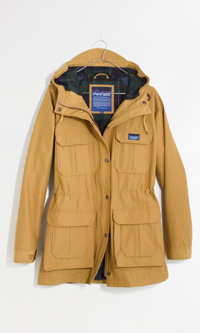 Madewell Penfield® Kasson parka.: