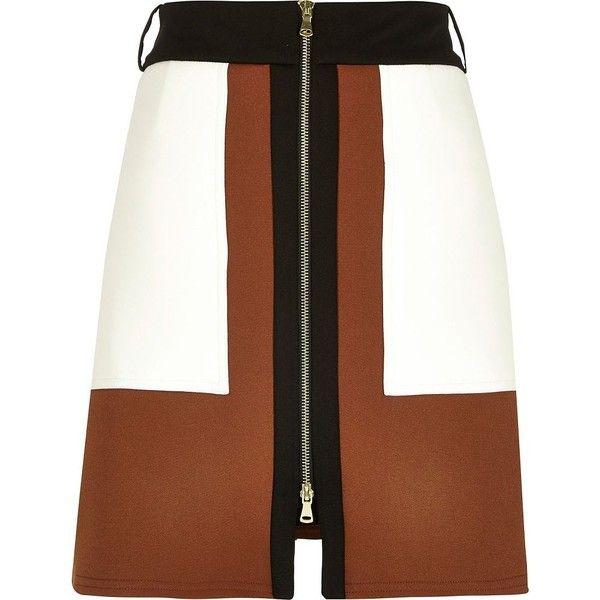 Best 10  Women's tall skirts ideas on Pinterest | Business attire ...