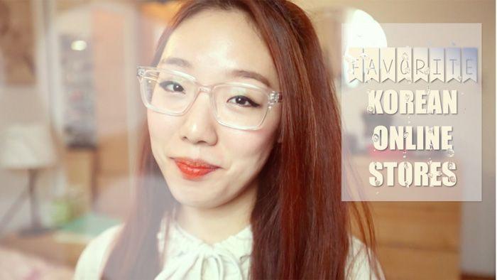 Janie's Tips & Tricks: Janie's Favorite Online Korean Makeup Stores