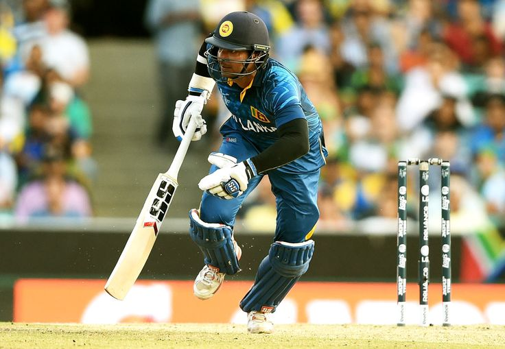 Kumar Sangakkara: 'A lot has gone out of the game with two new balls' | Cricket | ESPN Cricinfo
