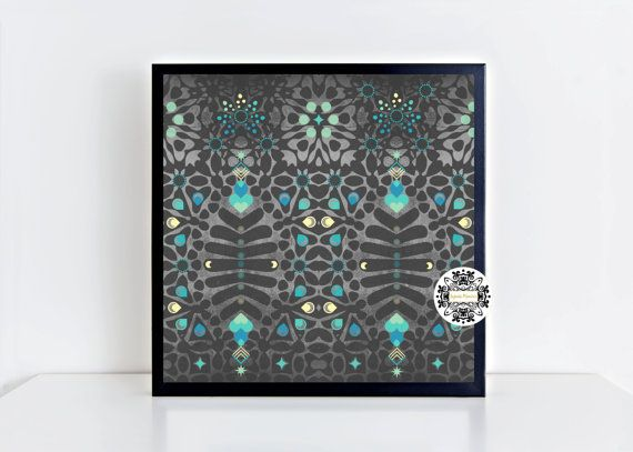 Geometric Print Geometric Art Wall Art Geometric Wall Art Scandinavian Print Abstract Art Minimalist Art Abstract Wall Art Minimalist Print
